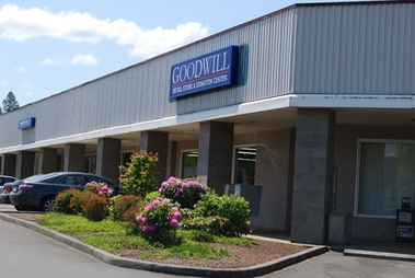 Goodwill - Cottage Grove, OR