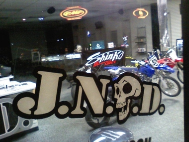Jnod Motorcycles - Chillicothe, OH