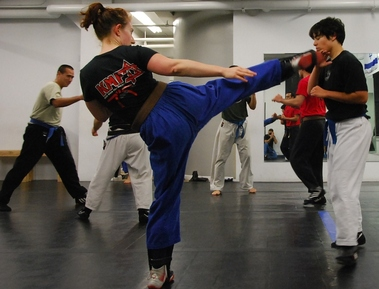 Krav Maga Federation - New York, NY