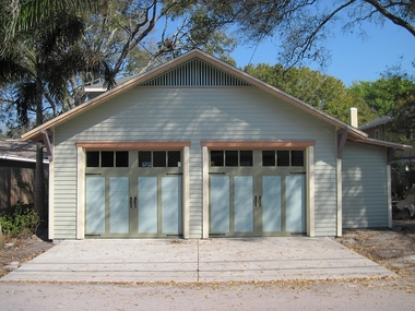 Historic Shed - Brooksville, FL