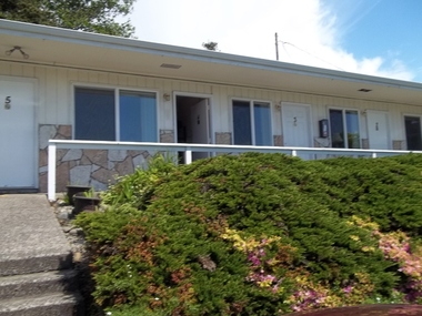 Sea Echo Motel - Lincoln City, OR