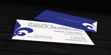 Law Office Of David P. Shapiro - San Diego, CA
