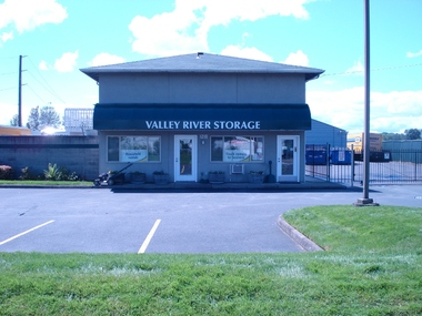 Valley River Storage - Eugene, OR