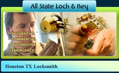 All State Lock & Key - Houston, TX