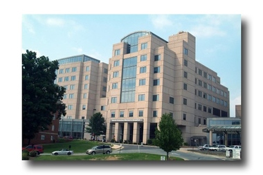 Unc Hospital-Transfusion Med - Chapel Hill, NC