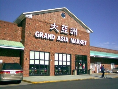 Grand Asia Market - Raleigh, NC