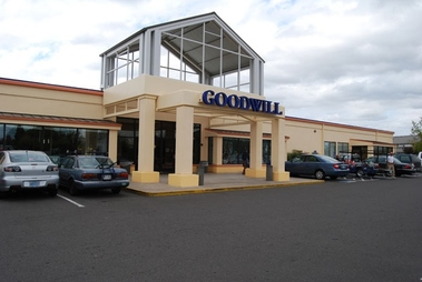 Goodwill - Springfield, OR