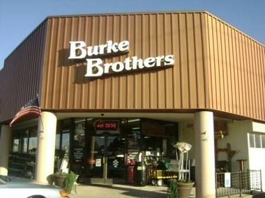 Burke Brothers Hardware Inc - Raleigh, NC