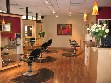 Salon Divas - Seattle, WA