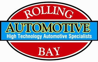 Rolling Bay Automotive - Bainbridge Island, WA
