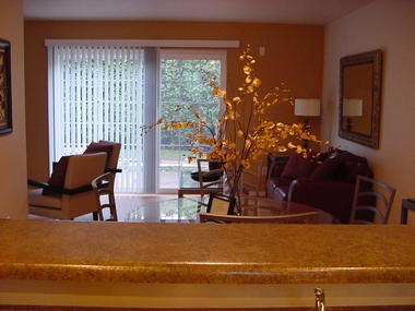 Riverwood Apartments - Grants Pass, OR