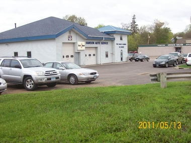 Absolute automotive services in delano mn 55328 citysearch for Hanson motors service department