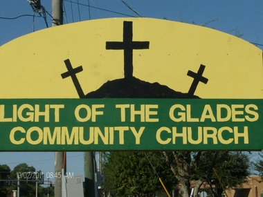 Light Of The Glades Church - Fort Myers, FL