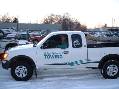 Dealership Towing - Salt Lake City, UT