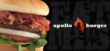 Apollo Burgers - Salt Lake City, UT