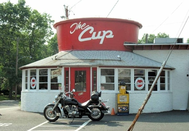 Cup Family Restaurant - Pottstown, PA