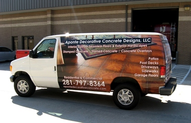 Saifee Signs & Graphics, LLC - Houston, TX