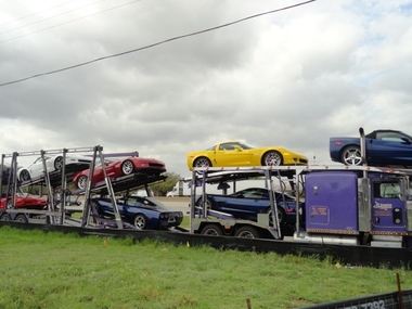 Terry's Corvette World LLC - Carrollton, TX