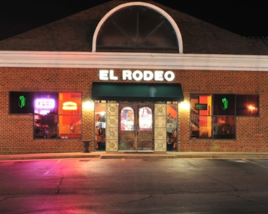 El Rodeo Mexican Restaurant - Raleigh, NC