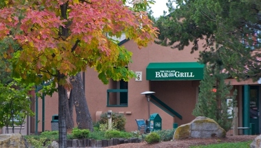 Village Bar & Grill - Bend, OR