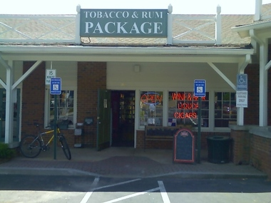 Tobacco & Rum Package Store - Atlanta, GA