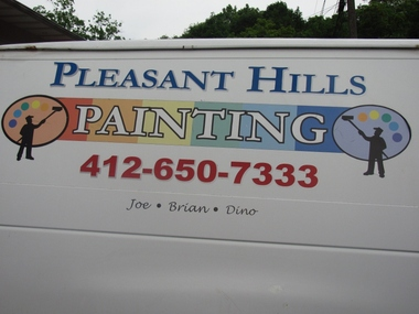 Pleasant Hills Painting - Clairton, PA