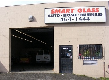 Smart Auto Glass - Seattle, WA