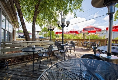 East Village Grill and Bar - Raleigh, NC