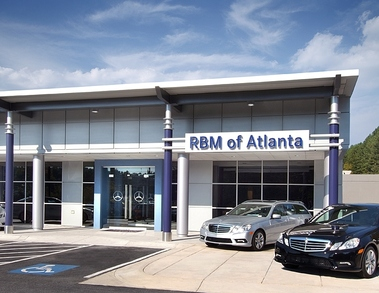 Rbm Of Atlanta, Inc. - Atlanta, GA