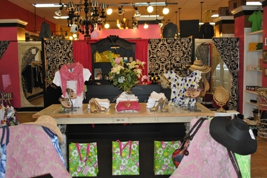 Pink Boutique - Greenville, NC