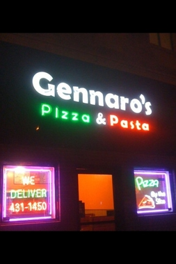 Gennaro's Pizza And Pasta - Pittsburgh, PA