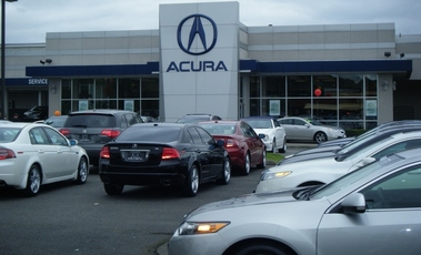Acura of Seattle - Seattle, WA
