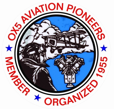 Ox5 Aviation Pioneers - Pittsburgh, PA