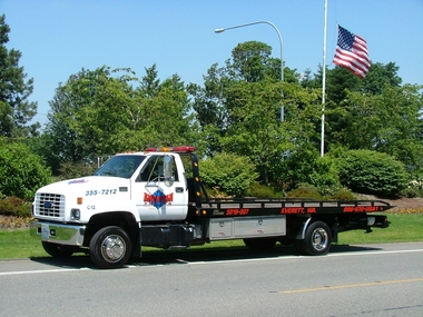 American Towing & Recovery - Everett, WA