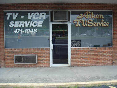Aiken TV Sales & SVC - Durham, NC