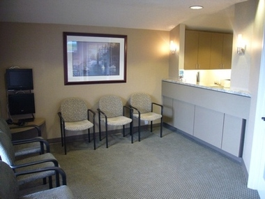 Johnson, Bruce A, Dds - Inglewood Family Dentistry - Bothell, WA