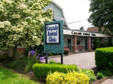 Cascade Animal Clinic - Monroe, WA