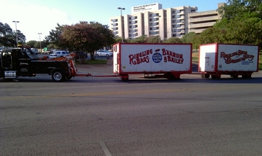 Interstate Chaparral Towing - Austin, TX
