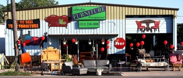 Austin Furniture Consignment - Austin, TX