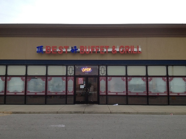 Best Buffet - Wood River, IL