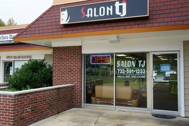 Salon Tj - Morganville, NJ