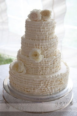 Heavenly Sweets Cakes - Noblesville, IN