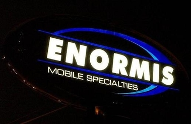 Enormis Mobile Specialties - Erie, PA