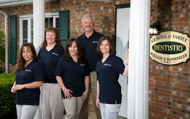 Dr. William Hammerlee DDS - Erie, PA