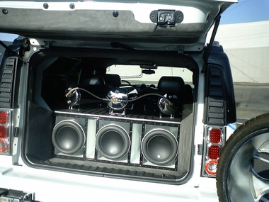 Foss Car Audio & Home Theater - Tacoma, WA