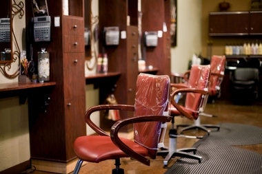 The Loft, A Studio For Hair And Body - Las Vegas, NV