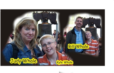 Whales Snails & Puppy Dog Tails - Etters, PA