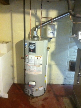 Lippi & Brenning Plumbing (Reported Closed) - West Mifflin, PA
