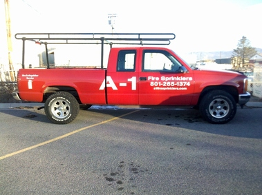 A-1 Fire Sprinklers - Salt Lake City, UT