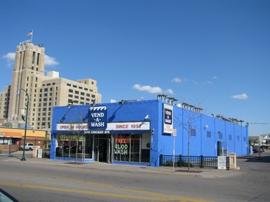 Vend-A-Wash INC - Minneapolis, MN